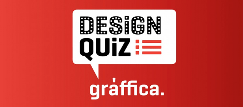 Gràffica design uses quiz to engage their visitors