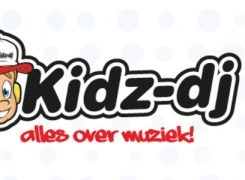 Kidz-DJ use music quiz to entertain their visitors