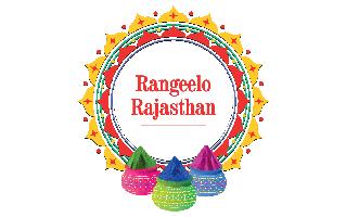 Rajasthani Rangoli Design