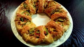 PIZZA RINGER 3