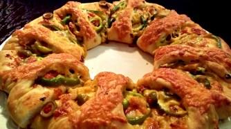 PIZZA RINGER 5