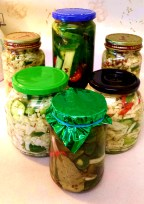 pickled goodness 1A