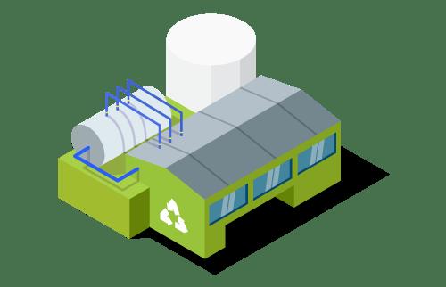 Financeiro reciclagem