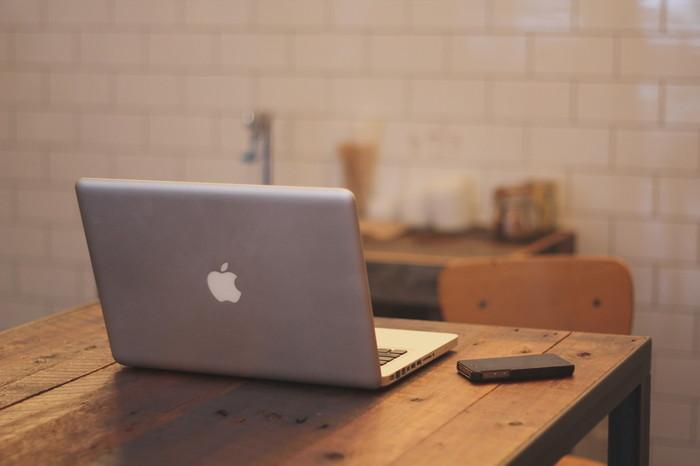 Mac OS でスクリーンショットを撮る