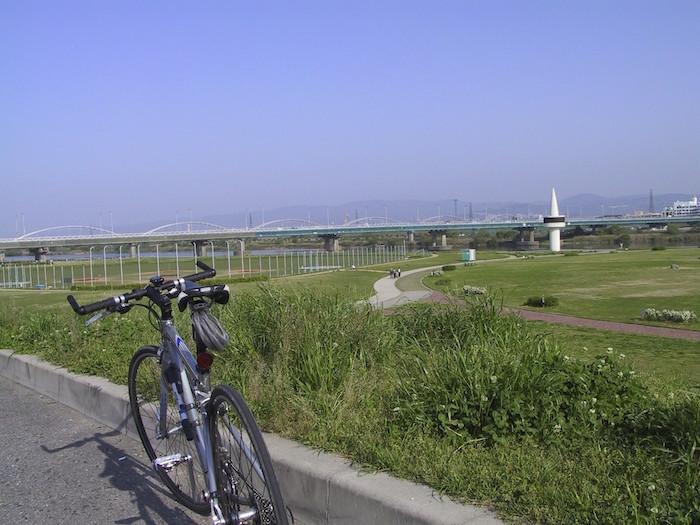 枚方水辺公園
