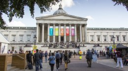 UCL Overseas Research Scholarships