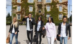 Kristianstad University Scholarships in Sweden,