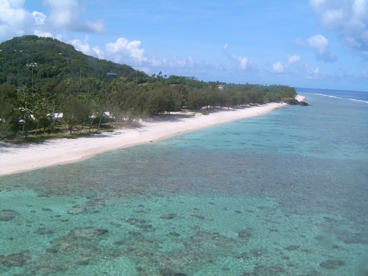 Fun Facts About Cook Islands For Kids Archives