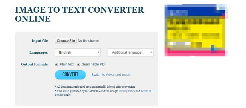 Reveal 10 Best Tools for Extracting Text from Image Online