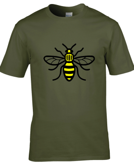 Manchester Bee Design