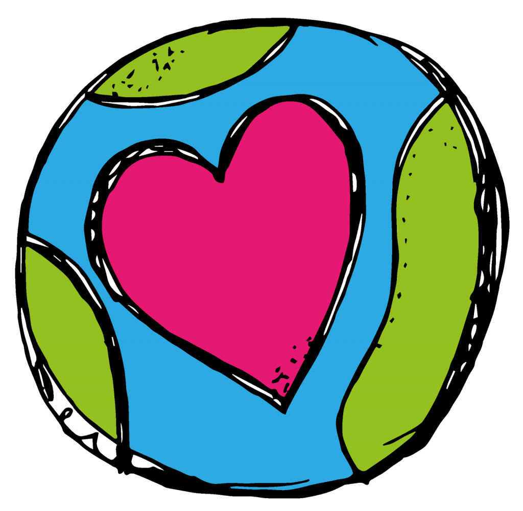 Earth Day And A Freebie