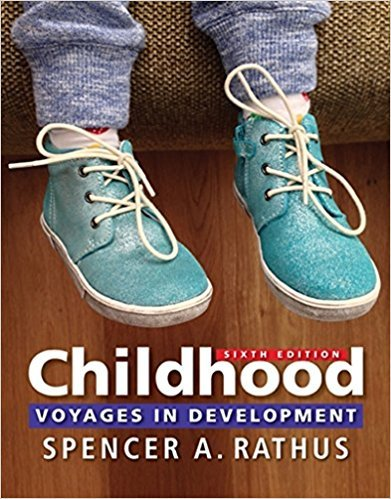 Childhood Voyages in Development 6th Edition Test Bank By Rathus