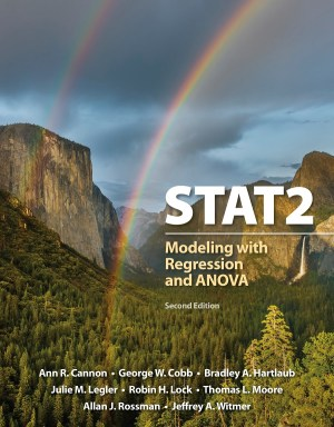 STAT 2 2nd Edition Solutions Manual By Cannon