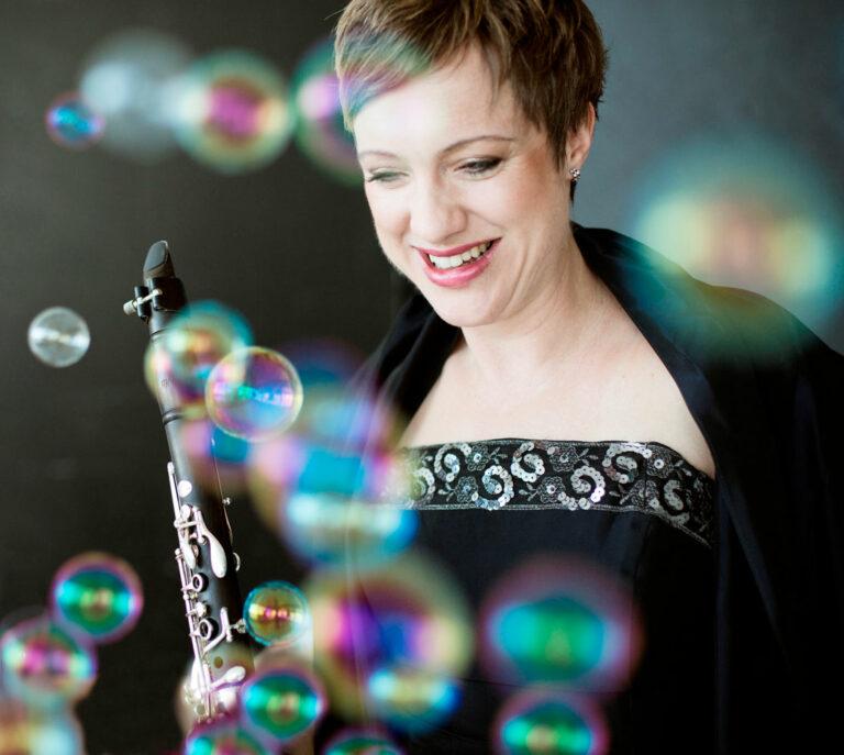 Karin Dornbusch + Zemlinskykvartetten