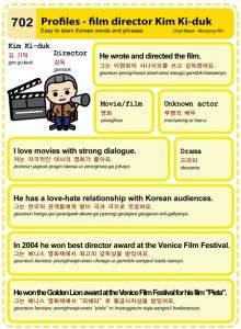 702 - Kim Ki-Duk Director