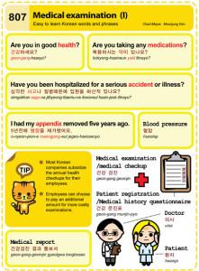 807-Medical Examination