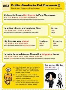 853-Park Chan-Wook