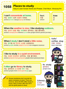 1058-Places to Study