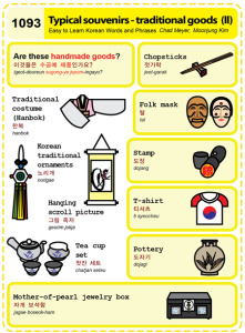 1093-Typical souvenirs-traditional goods 2
