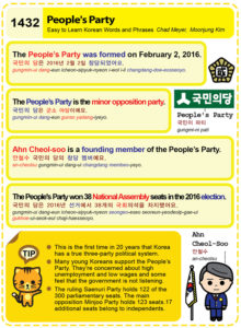 1432-People's party