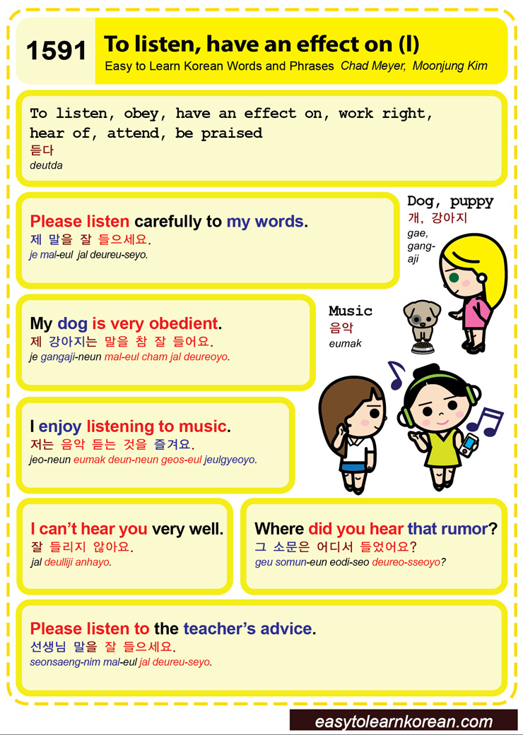 Learn Korean Online with Podcasts - KoreanClass101