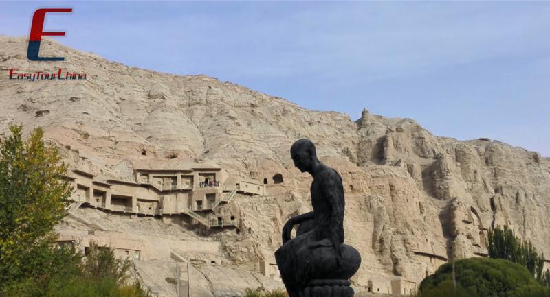 China Silk Road tours