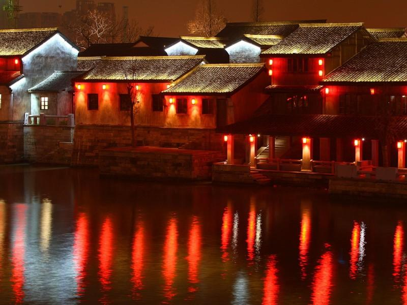 Hangzhou tour with Grand Canal