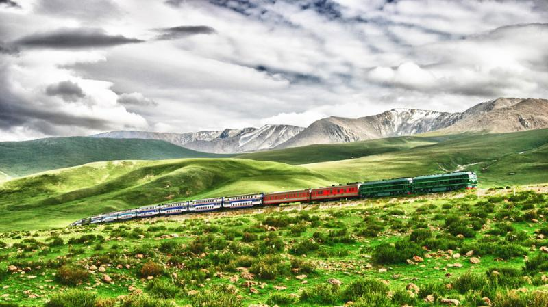 China Xinjiang tours