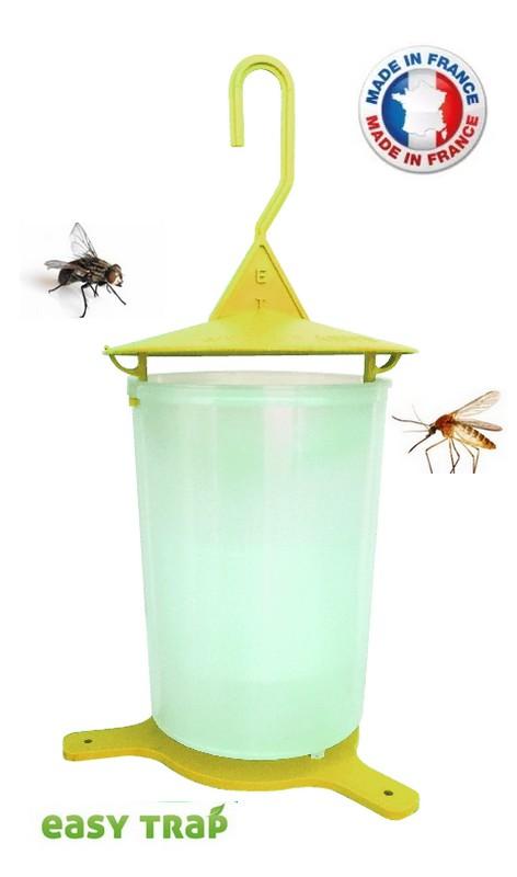 Piège à mouche fruitière