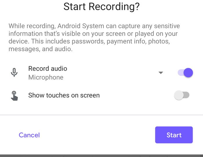 How to record Microsoft Teams meeting on Windows 10