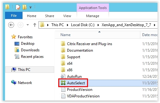 Installing and Configuring Citrix XenApp 7 7 – Part 1