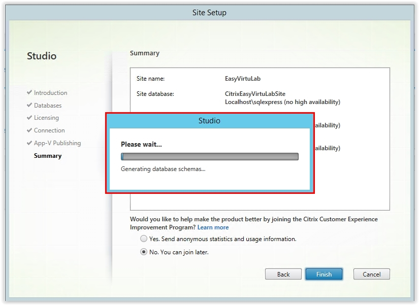 Citrix_XenApp_7.7_Create_Citrix_Site-08
