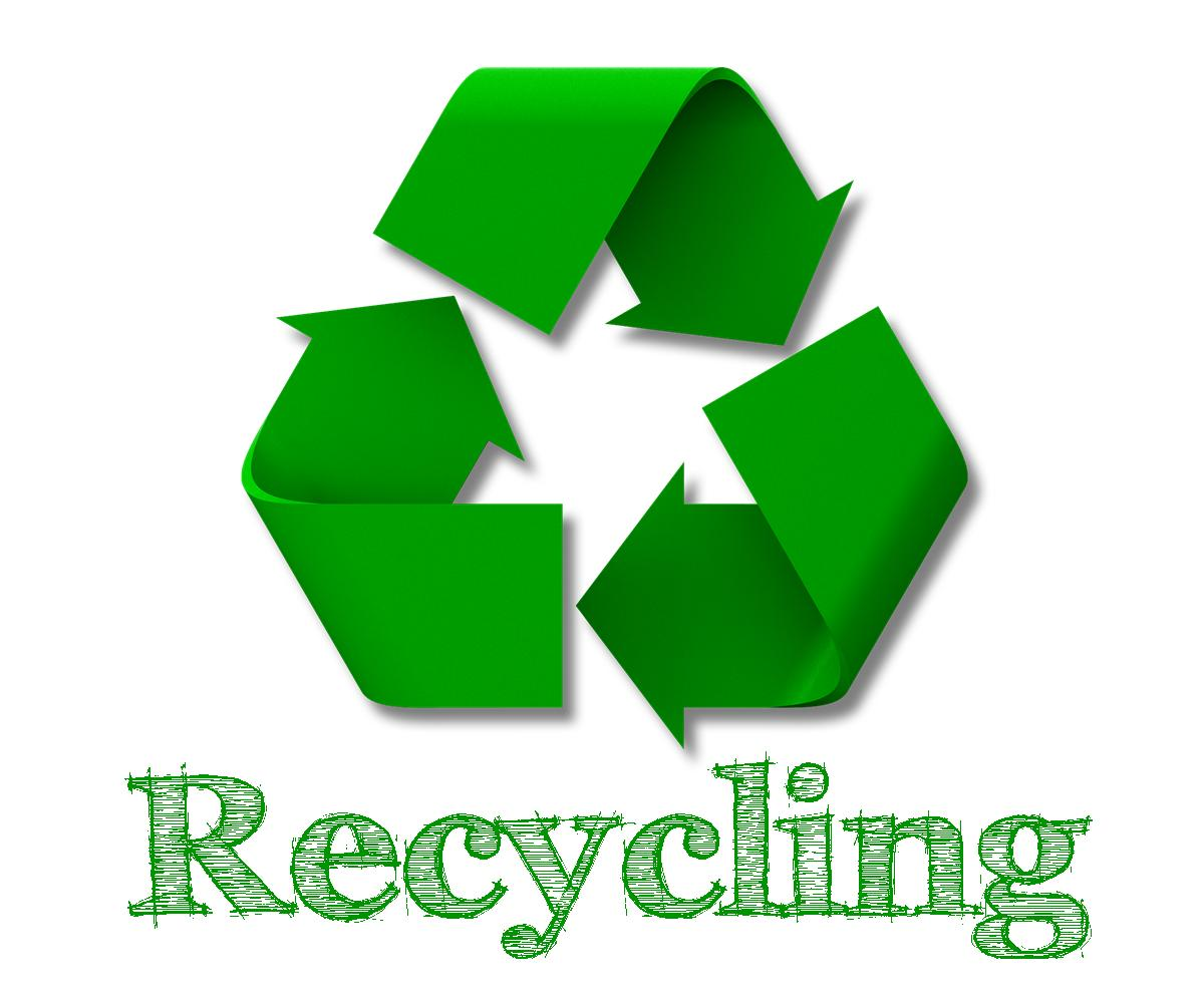 Free Printable Recycling And Garbage Signs To Encourage