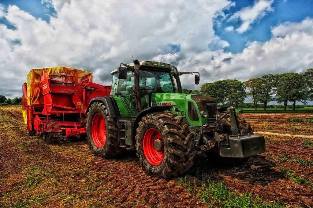 Easyway Insurance Farming