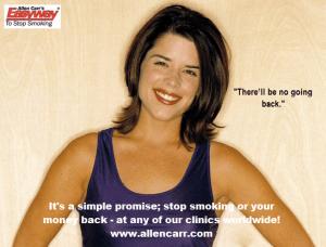 Allen Carr's Easyway to Stop Smoking Seminars