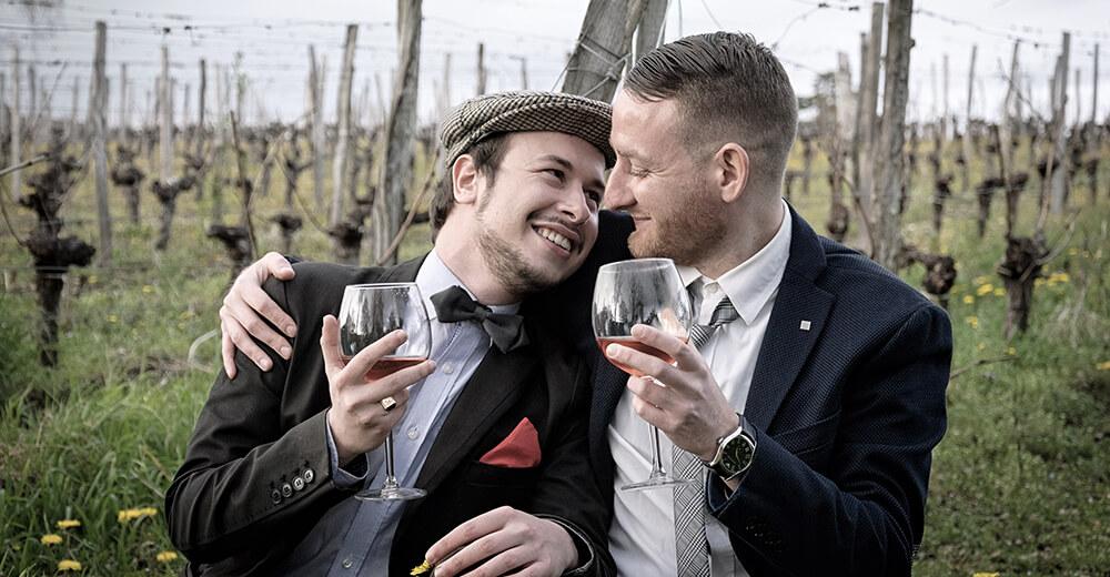 Georgia is the new hot LGTB honeymoon destination