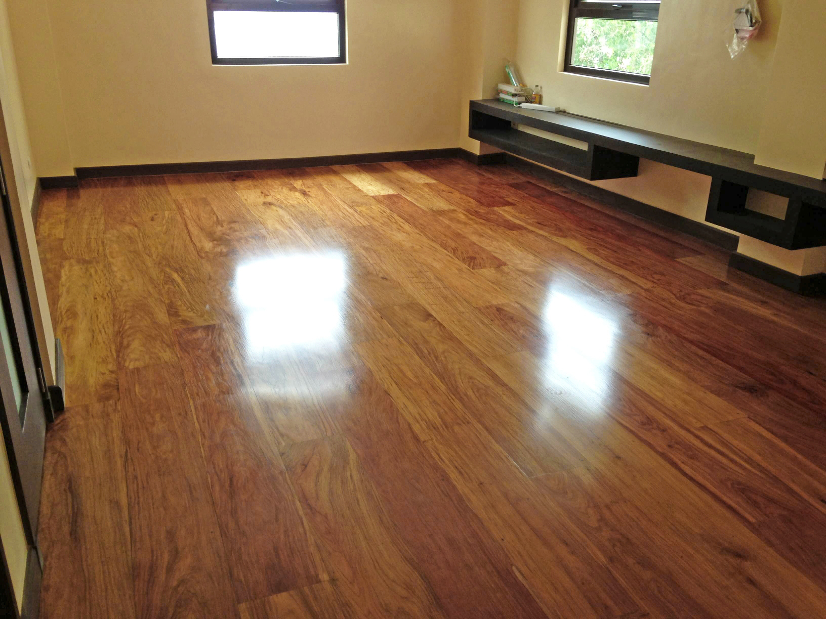 narra planks solid wood flooring philippines easywood
