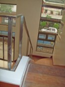 Narra Stair (Acropolis Libis)