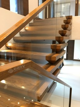 ACACIA STAIR - AYALA ALABANG VILLAGE - 10