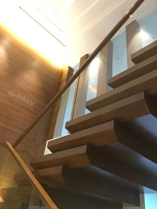 ACACIA STAIR - AYALA ALABANG VILLAGE - 12