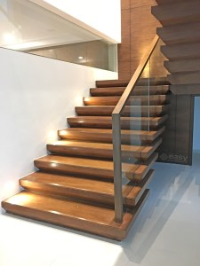 ACACIA STAIR - AYALA ALABANG VILLAGE - 2