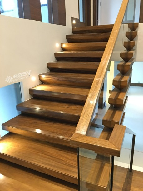 ACACIA STAIR - AYALA ALABANG VILLAGE - 6