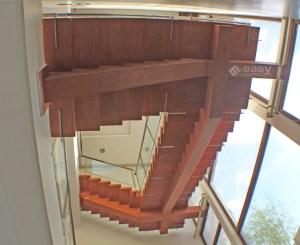 SIASOYCO RESIDENCE (NARRA STEPS & WRAPPING)