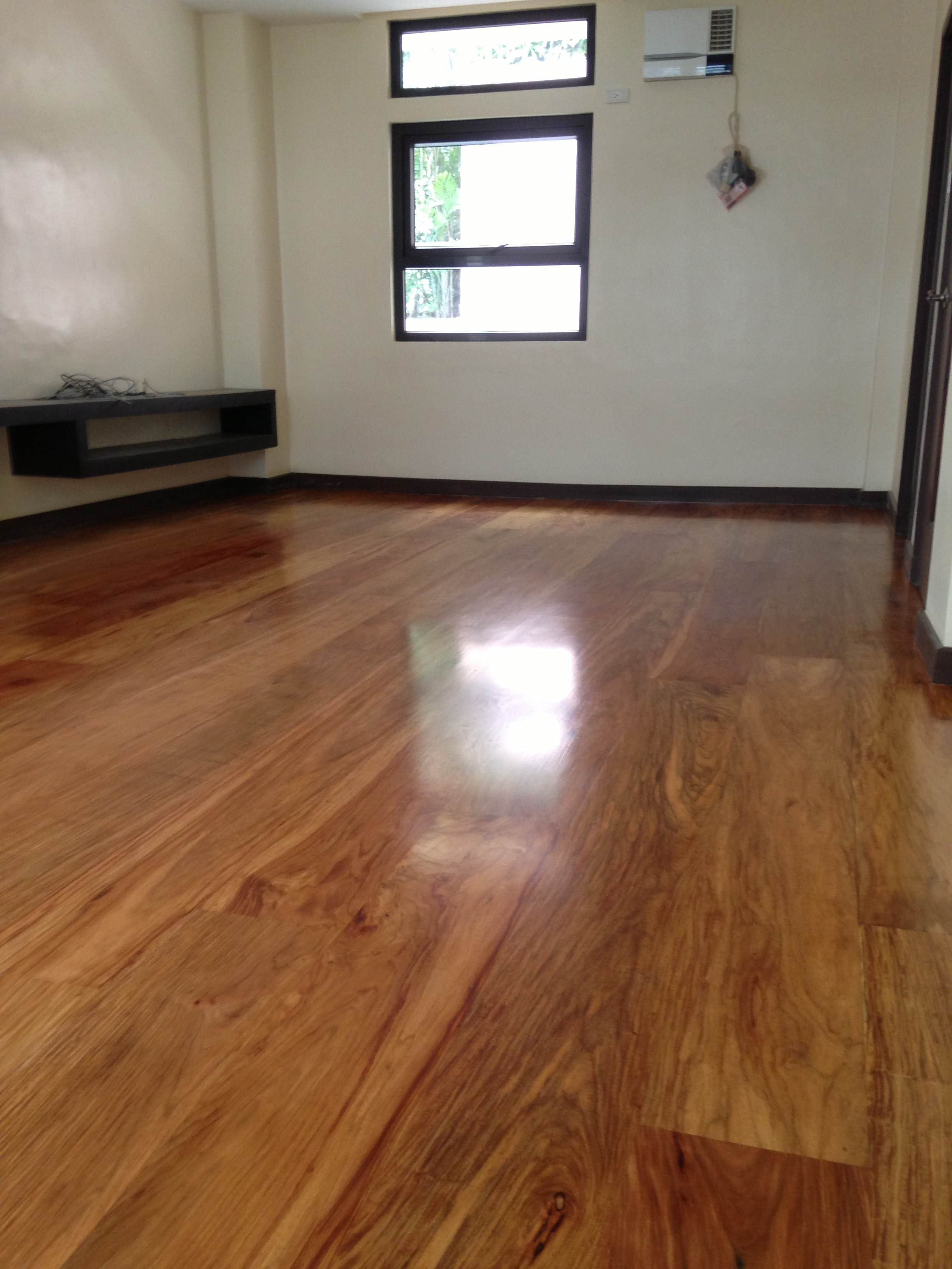 Narra Planks Solid Wood Flooring Philippines Easywood Products