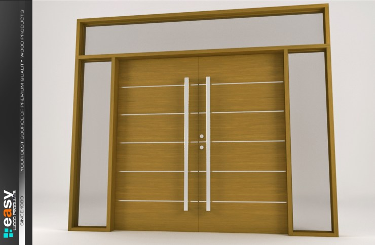 Doors Philippines Easywood Products