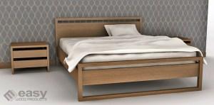 MANILA BED
