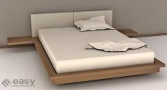 TAKASHI BED