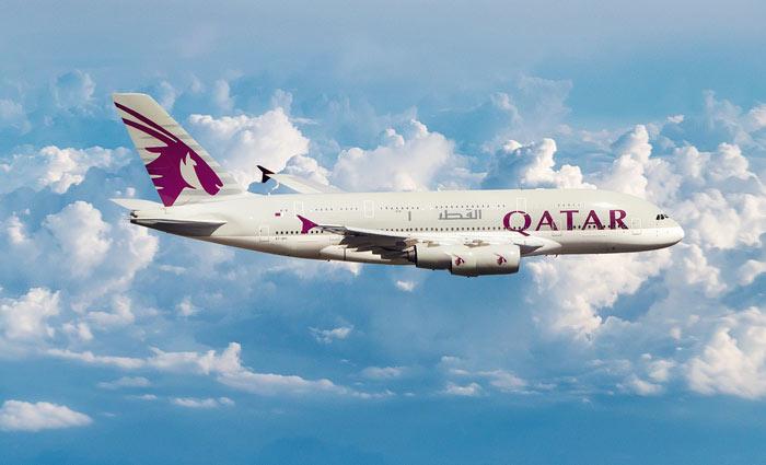 durata volo zanzibar qatar