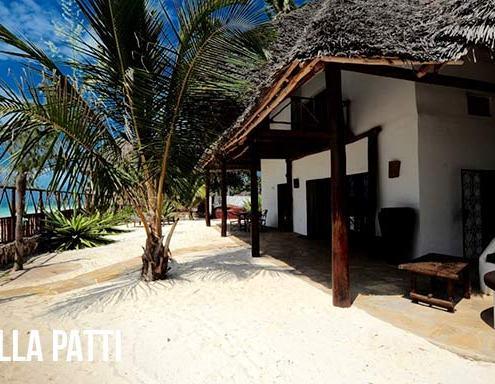 Villa-patti-kiwengwa
