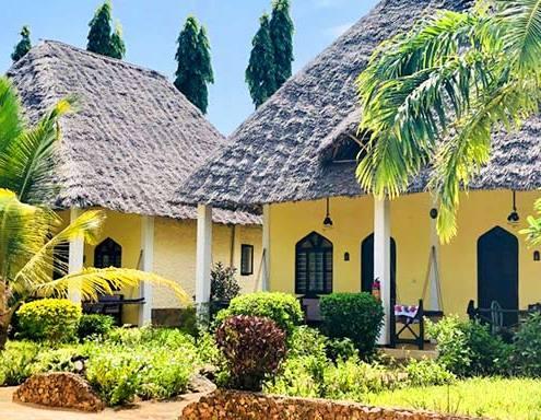 Bungalow-kiwengwa-boutique-resort